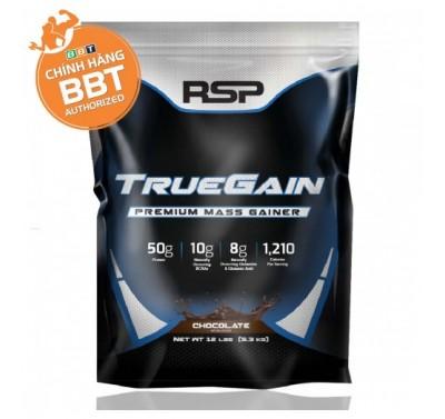 RSP TrueGain - Tăng Cân Hạn Chế Mỡ