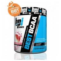 BPI Best BCAA Phục Hồi Giảm Mỡ