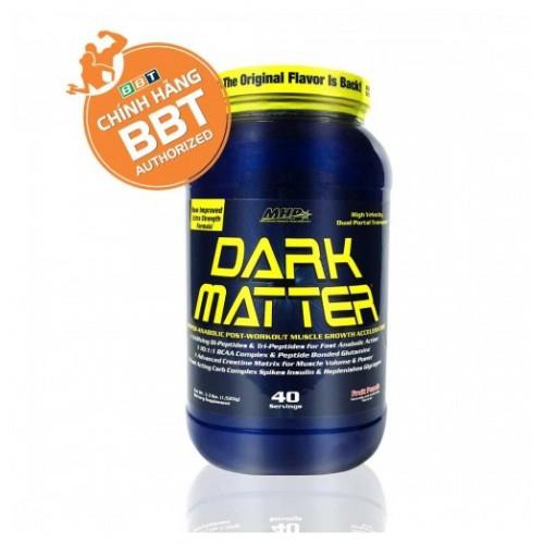 Dark Matter Siêu Phẩm Phục Hồi Nhanh