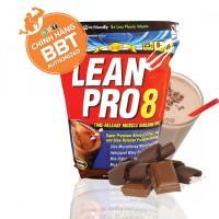 Labrada Lean Pro8 Bịch 2.3kg