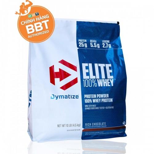 Dymatize Elite Whey Protein 4.5kg