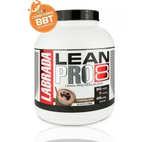 Labrada Lean Pro 8 - Nguồn Protein Cao Cấp Trải Dài
